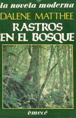 Rastros en el Bosque