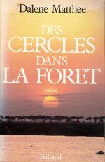 Des Cercles dans la Forêt